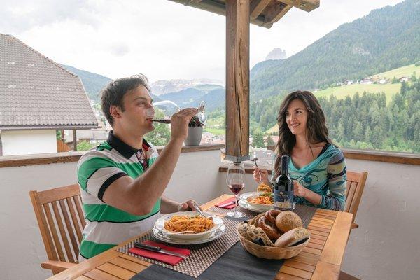 La colazione Apartments Villa Erina