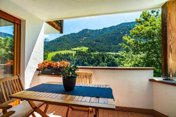Foto del balcone Apartments Villa Erina