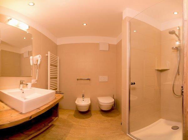 Photo of the bathroom Apartments Ester