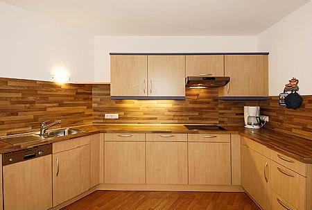 Foto della cucina Ester