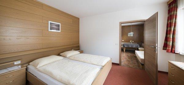 Foto della camera Appartamenti Furceles