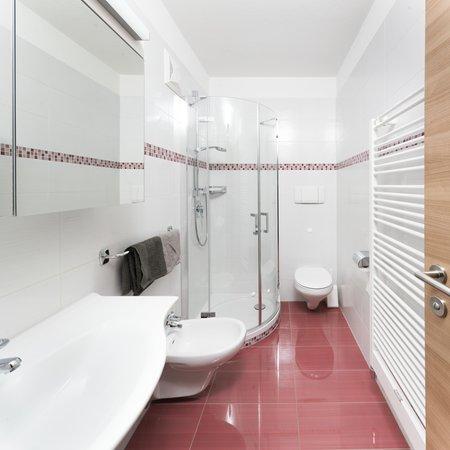 Foto del bagno Appartamenti Furceles