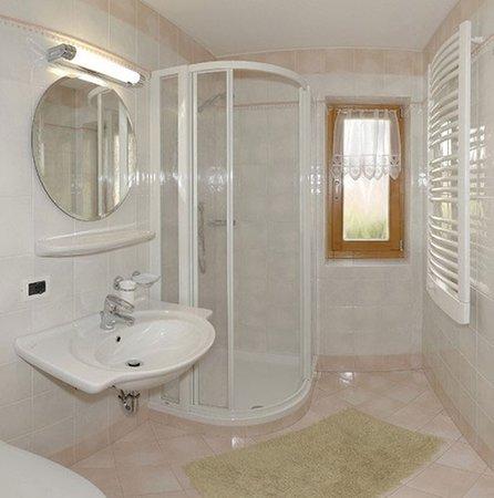 Foto del bagno Appartamento Limbela