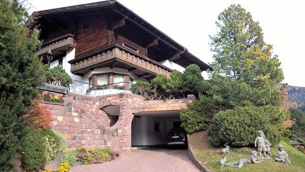 Foto estiva di presentazione Meisules sas - Appartamenti 3 soli