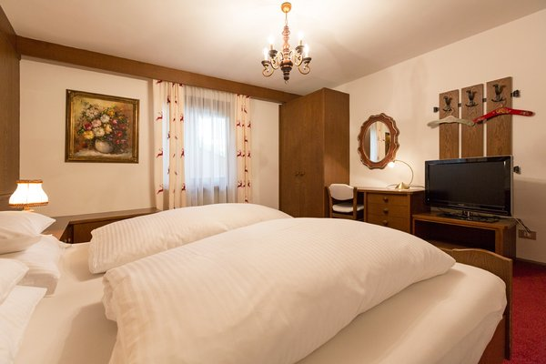 Foto della camera Appartamenti Meisules sas