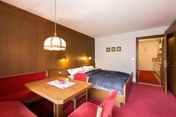 Foto della camera Appartamenti Meisules