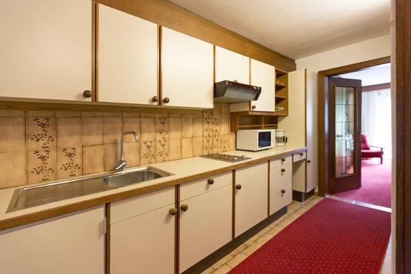 Foto della cucina Meisules