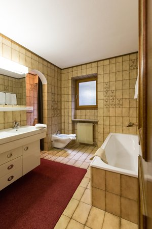 Photo of the bathroom Apartments Meisules