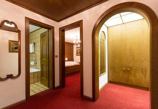 Foto dell'appartamento Meisules sas