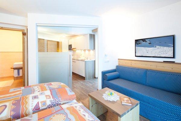 Foto della camera Appartamenti Mirandula