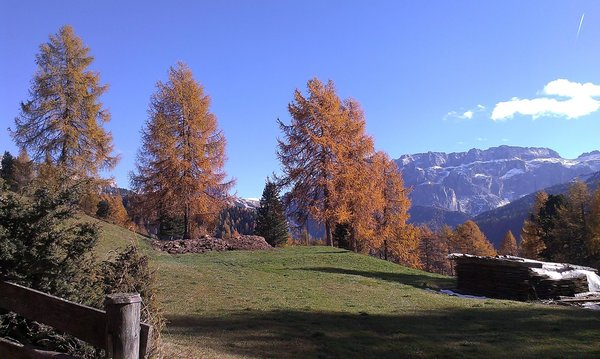Panorama Ortisei