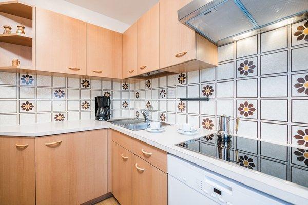 Foto della cucina Rustica