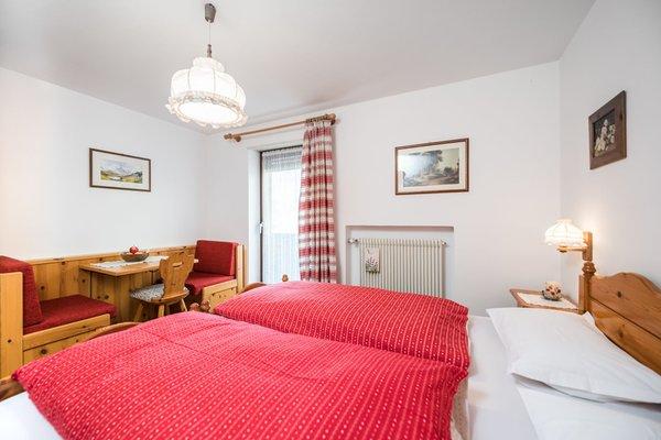 Foto della camera Appartamenti Rustica