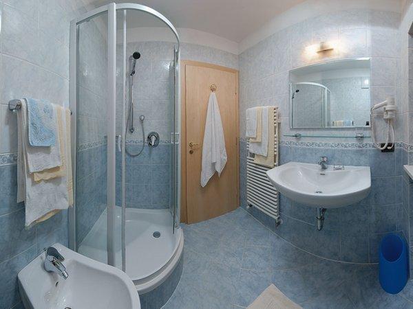 Foto del bagno Appartamenti Stlarida