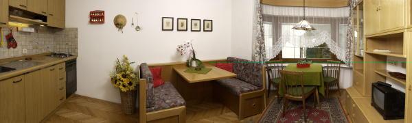 Immagine Appartamenti Tlusel