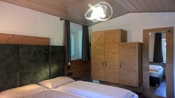 Foto della camera Appartamenti Villa Prinoth