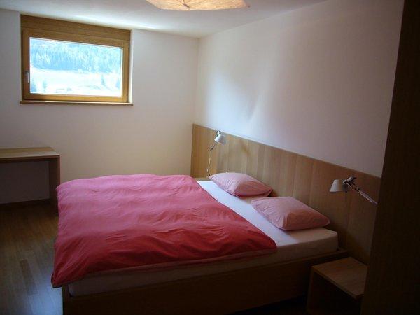 Foto della camera Appartamenti Villa Vastlé