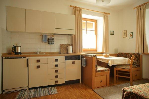 Foto della cucina Waldheim
