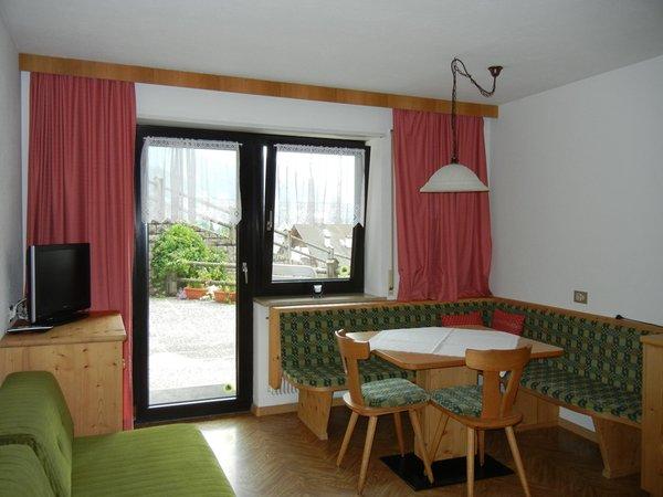 Appartamenti Antines - Ortisei - Val Gardena