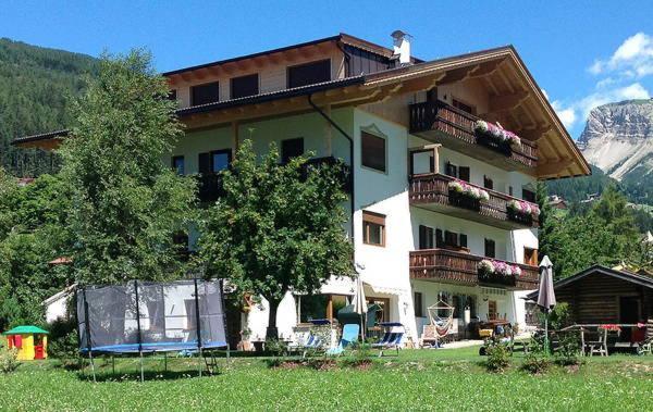 Foto estiva di presentazione Residence Magdalena