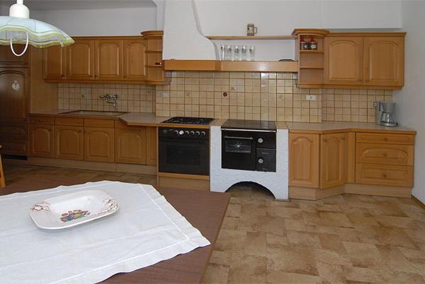 Foto della cucina Magdalena