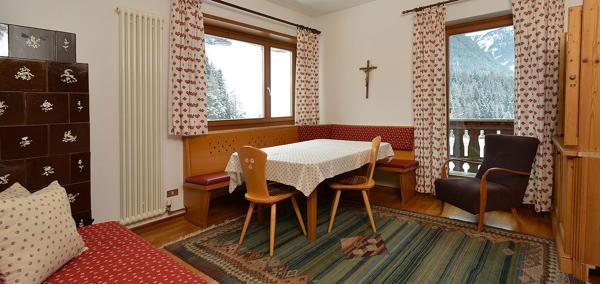 Il salotto Residence Magdalena