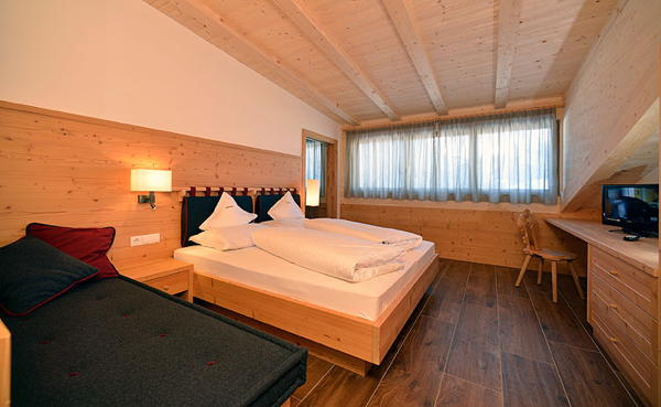Foto della camera Residence Magdalena