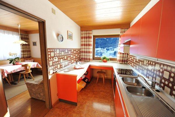 Foto della cucina Prabosch