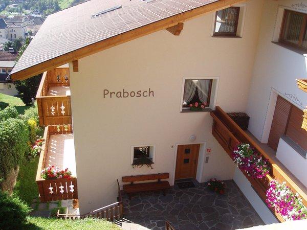Foto esterno in estate Prabosch