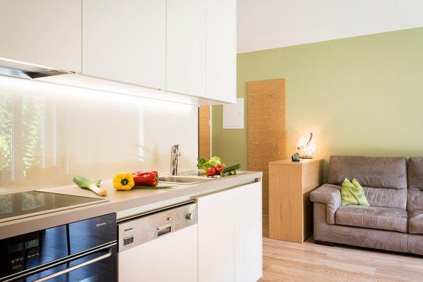 Foto della cucina Pravert