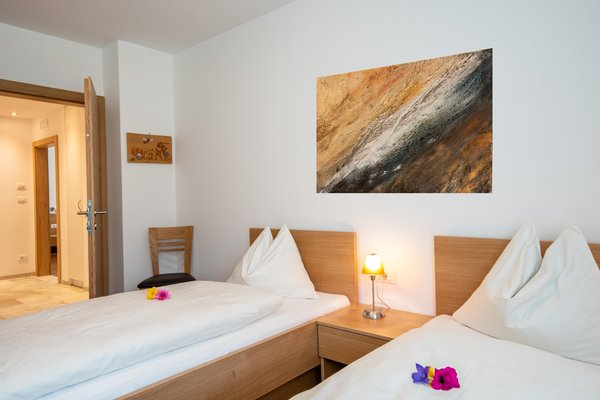 Foto della camera Appartamenti Pravert
