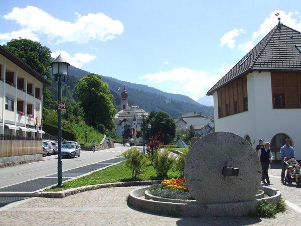 Gallery Ortisei estate