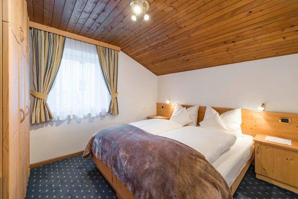Foto della camera Appartamenti Cesa Rabanser