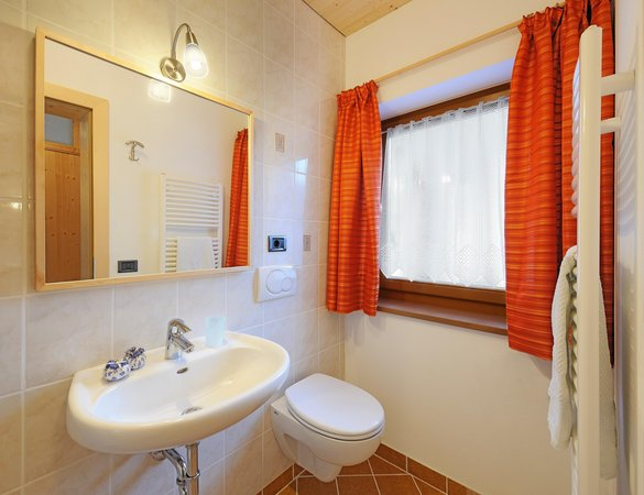 Photo of the bathroom Apartments Agnes