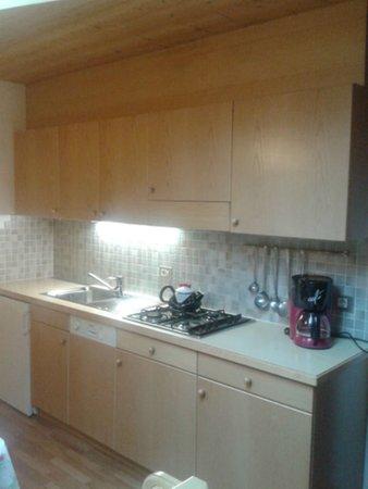 Foto della cucina Cesa Sara