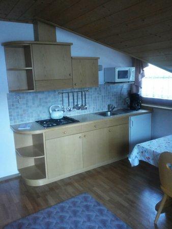 Photo of the kitchen Cesa Sara