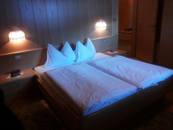 Foto della camera Appartamenti Cesa Sara