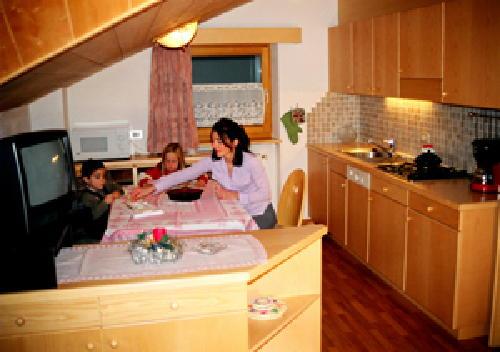 Immagine Appartamenti Cesa Sara