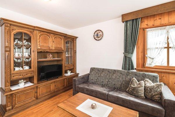 Il salotto Appartamento Furmescer