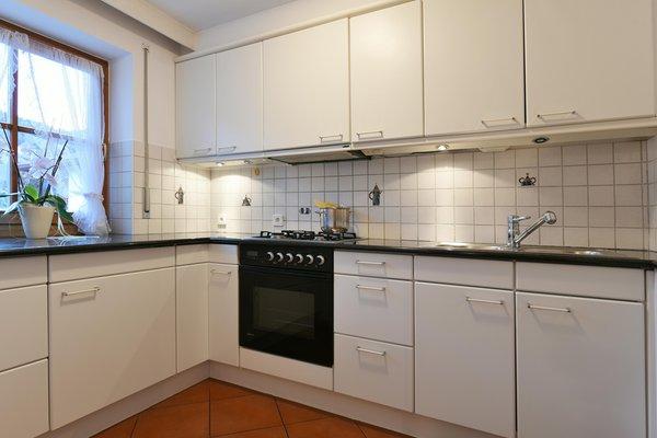 Foto della cucina Miraval