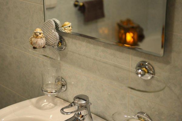 Foto del bagno Appartamento Miraval