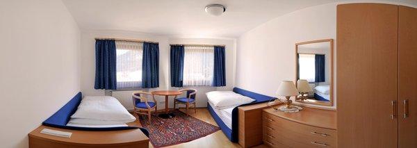 Foto della camera Appartamenti Walter Senoner