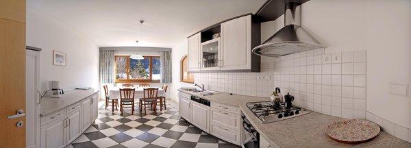 Foto della cucina Walter Senoner