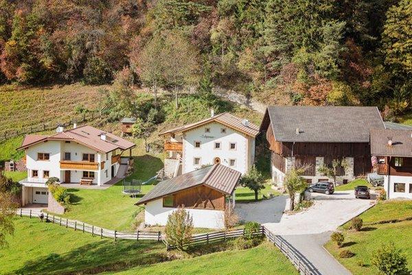 Foto esterno in estate Schönau Bio & Spa Family Apartments