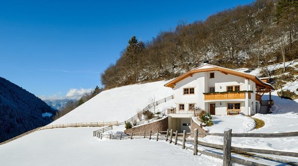 Foto invernale di presentazione Schönau Bio & Spa Family Apartments