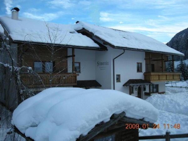 Winter presentation photo Apartments Silvonia