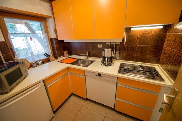 Foto della cucina Soval