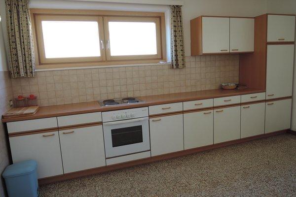 Foto della cucina Villa Anderlan