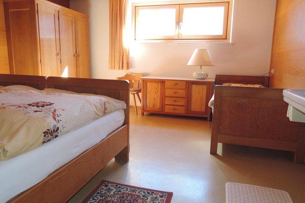 Foto della camera Appartamento Villa Anderlan