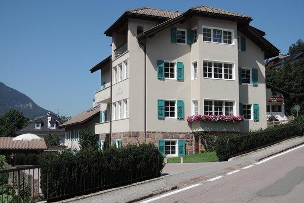 Foto estiva di presentazione Appartamento Villa Anderlan